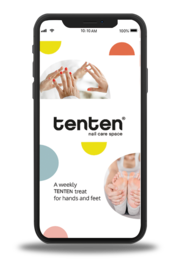 Tenten application